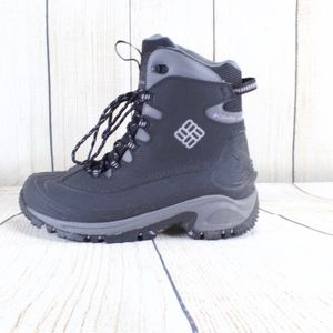 Columbia Bugaboot Techlite 200 Gram Ins Boots Sz 9